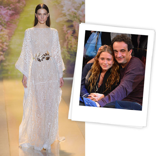 Wedding Dresses Engaged Celebrities Should Wear