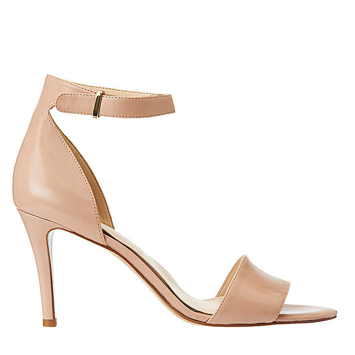 InStyle & Nine West Izzy Sandal