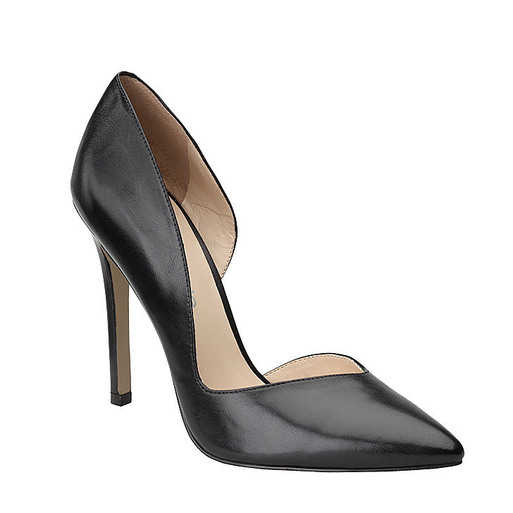 InStyle & Nine West Gamin Pump