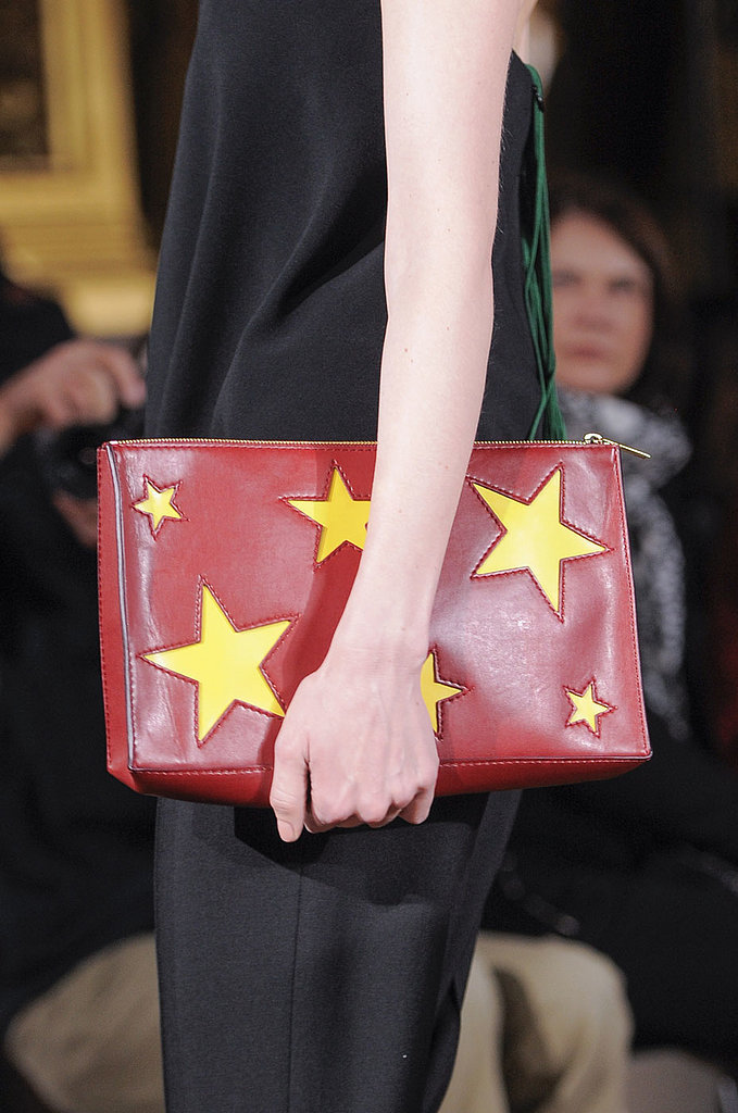 Stella McCartney Fall 2014