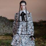 Alexander McQueen Fall 2014 Runway Show | Paris Fashion Week
