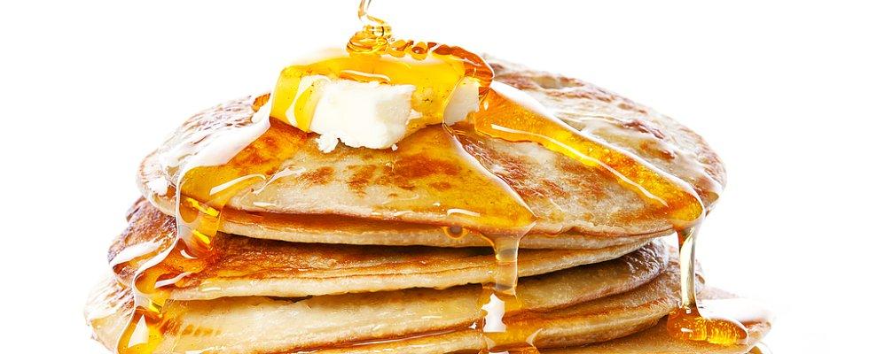 SurprisingCalories in 10 Pancake Toppings