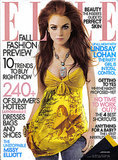 She graced the cover of Elle in 2005, and we totally thought American Vogue would eventually happen for her.