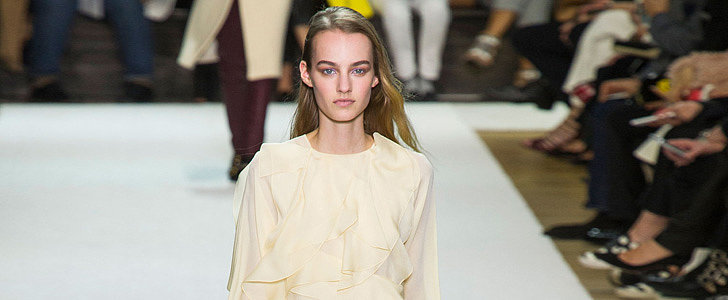 Float Into Fall With Chloé