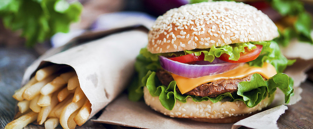 10 Unhealthy Foods to Give Up For Lent — and the Calories You'll Save