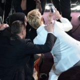How Many Retweets Did Ellen DeGeneres's Oscars Selfie Get?