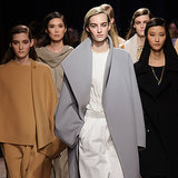 Hermès 2014 Autumn Winter Paris Fashion Week Show Pictures