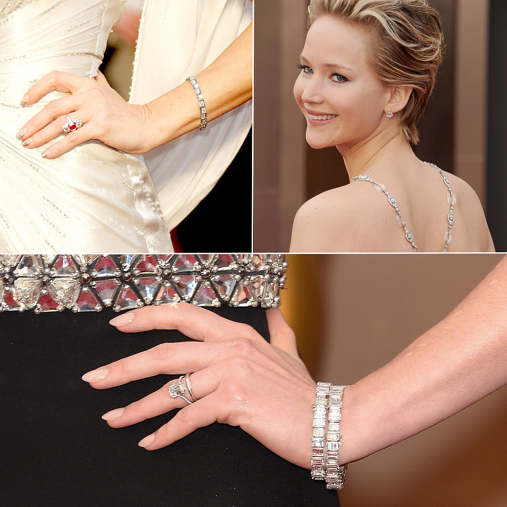 What's the Story Behind Red Carpet Jewels?