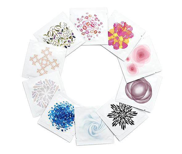 PS: You offer scent towelettes, which is an innovative product. What are the best places to apply these wipes on the body? ES: We love the towelettes (which we call Pinrose Petals) because they are so easy to use when you're on the go. We recommend that you dab them on your wrists, your neck, and the insides of your elbows. People are digging the Pinrose Petals ($5) so much that we're going to start selling packs of 30 of them soon. CL: I love using them after a long day of work when I still have to go to a dinner or a party and need a quick cuteness fix.  PS: How should a woman's fragrance differ from day to night? Pinrose: There is no specific hard-and-fast rule. The way we see it, women should choose fragrances that enhance their best qualities and make them feel good. And because every person is interesting and multifaceted, you might be trying to play to different strengths or personality traits at different times.  CL: For example, when I wear Campfire Rebel ($50), I'm often going on an adventure and feeling a little rebellious. That scent enhances my spirited adventurer side. I spritz on Treehouse Royal when I'm in a more elegant mood. It's like my diamond necklace of fragrances.  ES: I often pair the fragrance with what I'm wearing. At night, I like to spray a little fragrance in my hair — whenever I hug someone, they can smell it and comment on it.