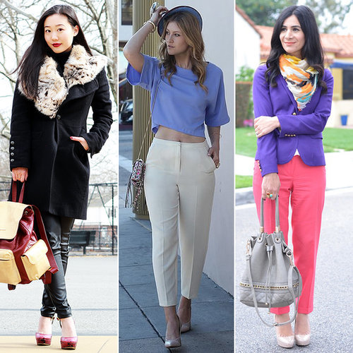 Street Style | Week of March 3, 2014