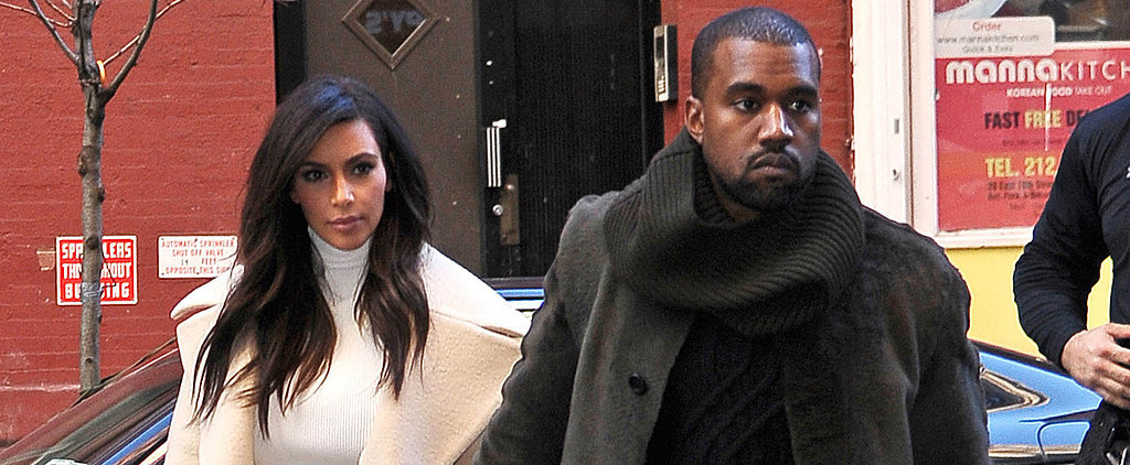 Kim and Kanye Set a Wedding Date!