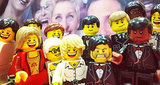 LEGO Adorably Recreates Ellen's Oscars Selfie (PHOTO)