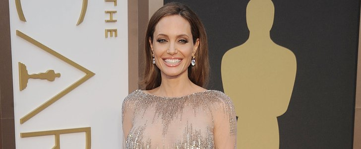 "Angelina Jolie: ""There's Still Another Surgery to Have"""