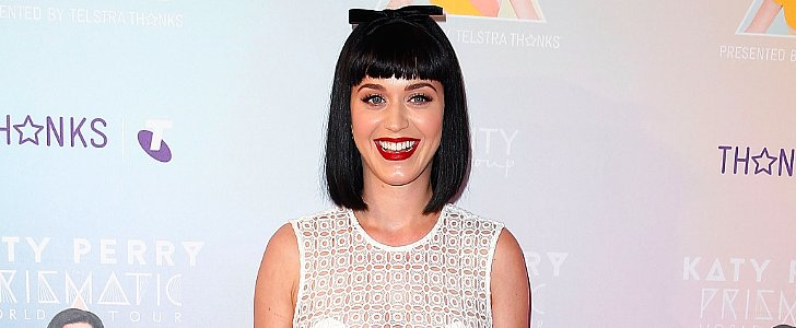 "Katy Perry: ""All of My Fans Are My Boyfriend"""