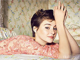 "Shailene Woodley Opens Up About Bisexuality: ""I Fall In Love With Human Beings"""