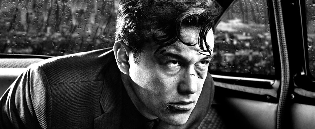Sin City's Black-and-White Violence Is Back, Now With Joseph Gordon-Levitt