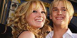Aaron Carter Really, Really Wants Hilary Duff Back