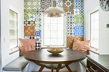 10 Kitchen Setups for an Eating Area You'll Love (10 photos)
