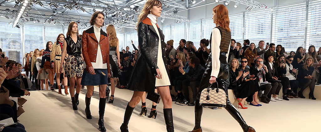 It's a New Day at Louis Vuitton With Nicolas Ghesquière