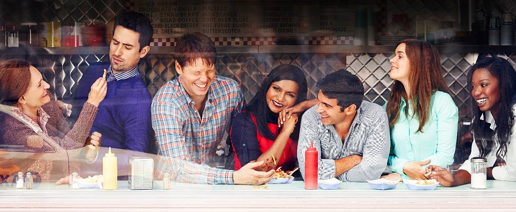 The Mindy Project, Brooklyn Nine-Nine, and More Renewed by Fox!