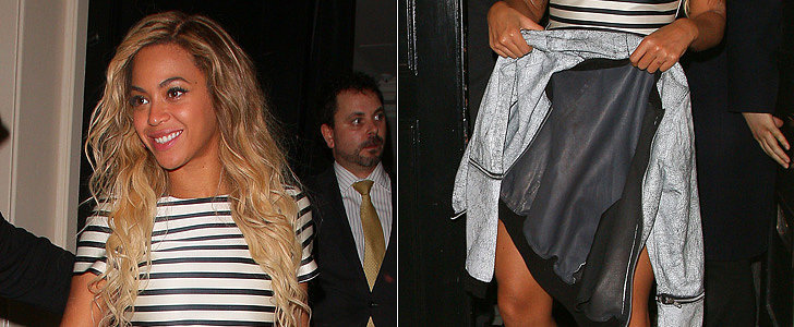 Has Beyoncé Started a New Layering Trend?