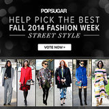 Fashion Week Street Style Game | Fall 2014