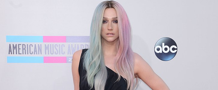 Speed Read: Ke$ha Leaves Rehab After 2 Months