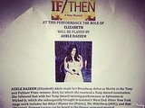 Don't Miss Your Chance To See Adele Dazeem On Broadway!