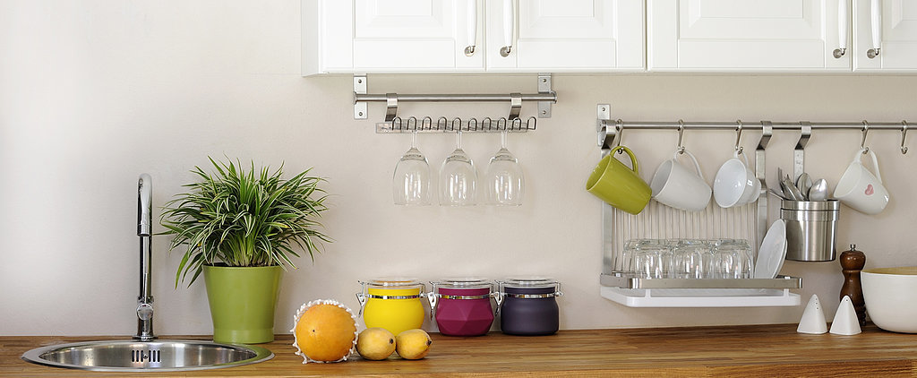 This Easy Cleaning Schedule Will Keep Your Kitchen Spotless
