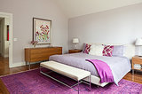 Finish Your Look With a Fun Mix of Textiles (14 photos)