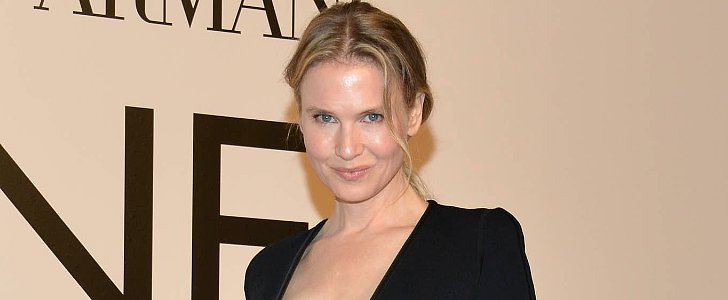 Is Renée Zellweger Finally Returning to the Big Screen?