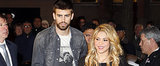 "Shakira's Boyfriend ""No Longer Lets Her Do Videos With Men"""