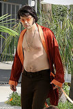You've Got to See Ron Livingston as Fat Elvis