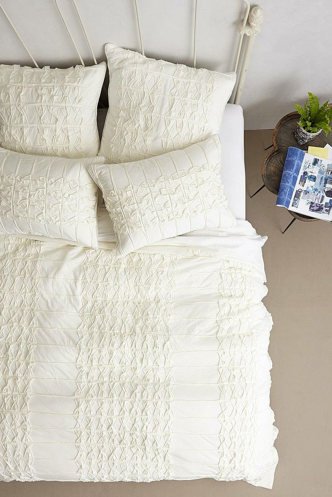 Anthropologie Thayet Quilt