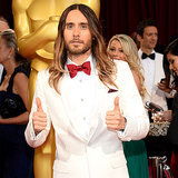 Oscars Fashion Hits and Misses 2014 | Video