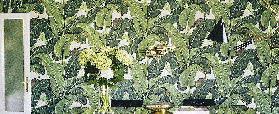 Pinch-Proof: 6 Green Rooms That Will Inspire