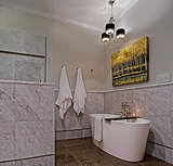 Bathroom Workbook: How Much Does a Bathroom Remodel Cost? (18 photos)