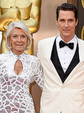 Matthew McConaughey's Mom Couldn't Be Prouder of Her 'Great Son'