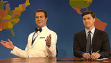 Matthew McConaughey Spoofed on Saturday Night Live by Taran Killam: Watch the Hilarious Sketch Here
