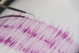 Pacific Ocean Earthquake Recorded 50 Miles Off The Coast Of Northern California