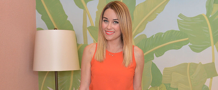 Lauren Conrad's Ready For Spring. Are You?