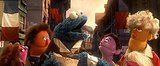 Sesame Street's Les Misérables Parody Will Leave You Laughing and Hungry For Cookies