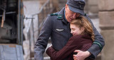 'The Book Thief': Geoffrey Rush, Emily Watson Behind the Scenes (VIDEO)