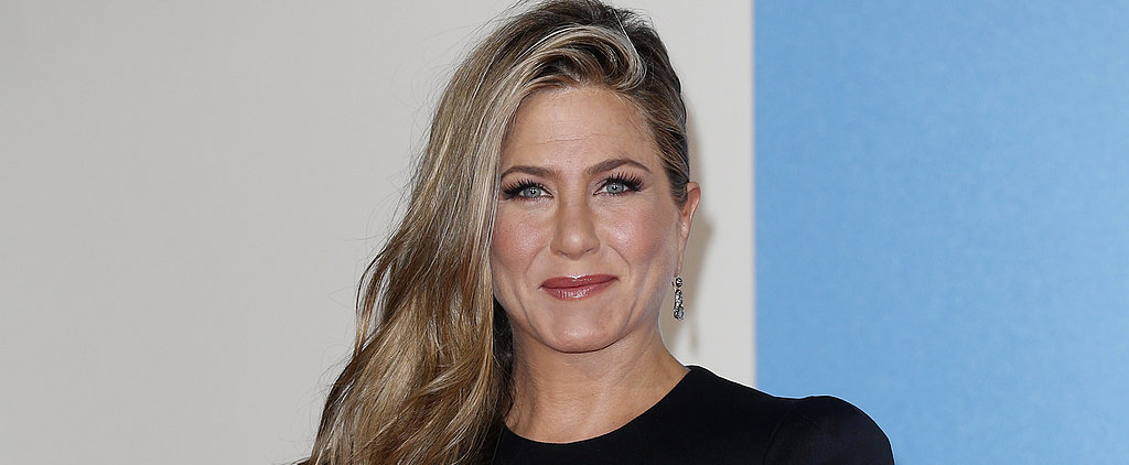 Jennifer Aniston: I Would Trade Bodies With Gisele Bündchen