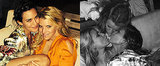 Jessica Simpson Celebrates Her Weight Loss With a Three-Way Kiss