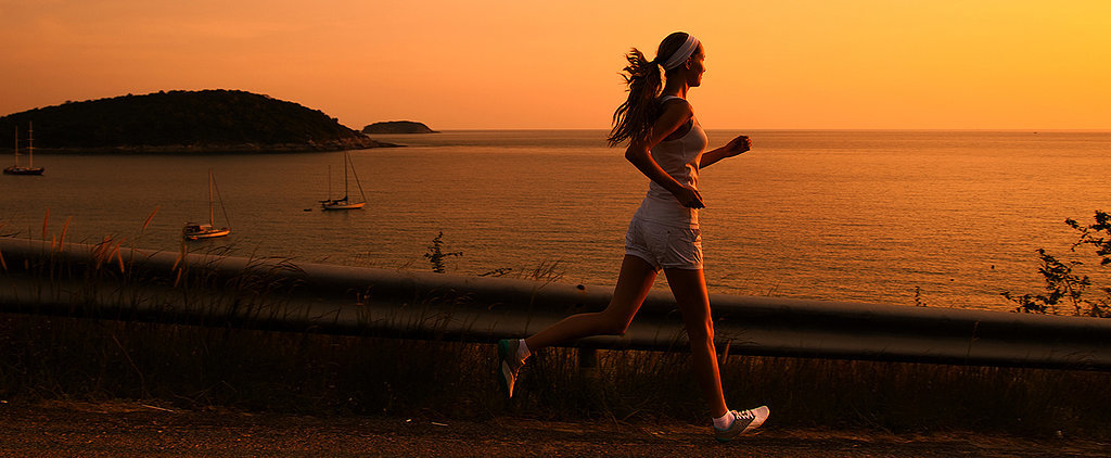 10 Places to Put on Your Running Bucket List