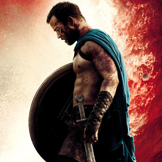 300: Rise of an Empire Overtakes the Box Office