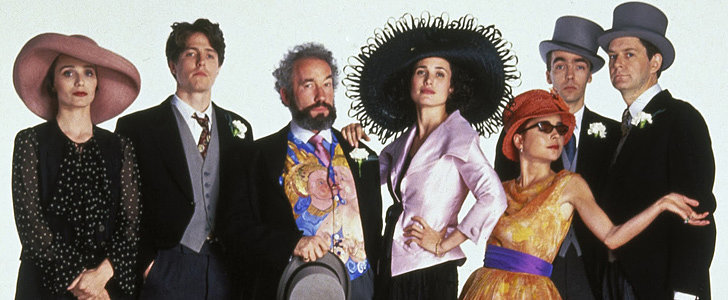 Four Weddings and a Funeral: Where Are They Now?