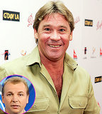 "Steve Irwin's Cameraman Recounts Crocodile Hunter's ""Painful"" Death for First Time"