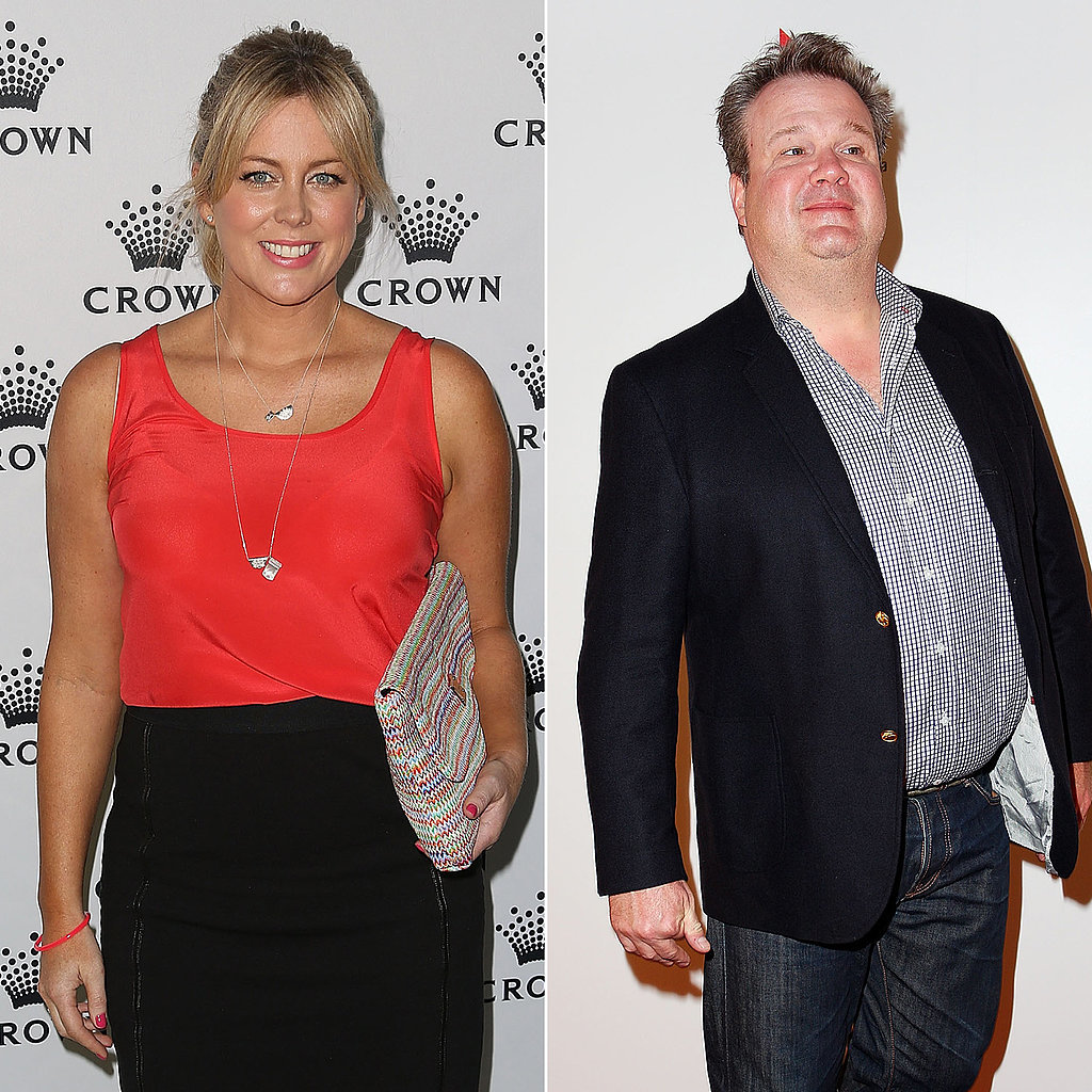 ... Were Sleeping: Charlize Theron & Eric Stonestreet Dating? | NewNowNext